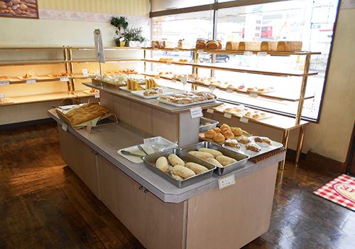 パン工房ブロート