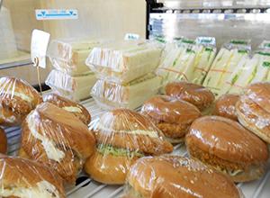 サンドイッチ・調理パン